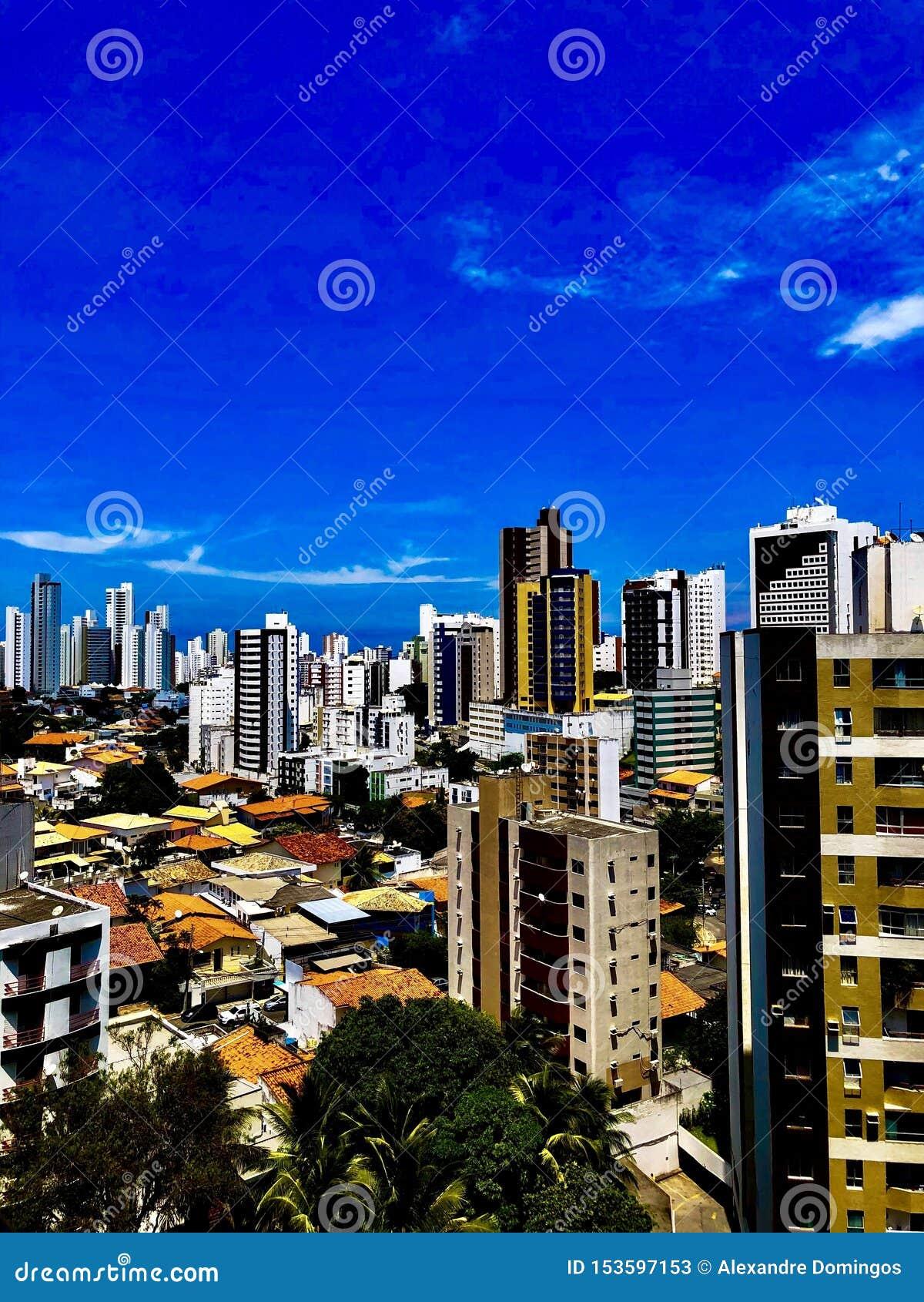 Vida de ciudad