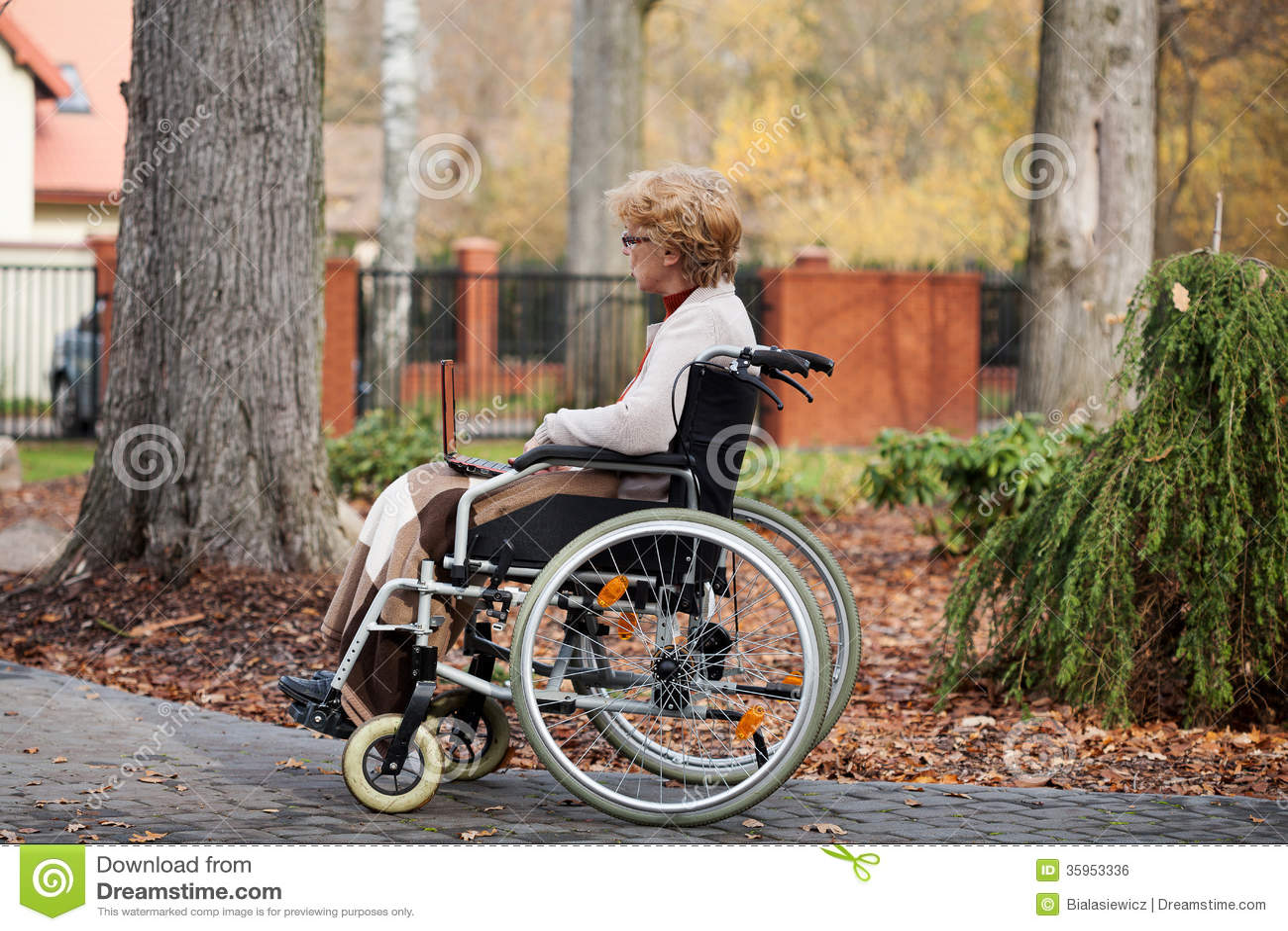 Vida discapacitada