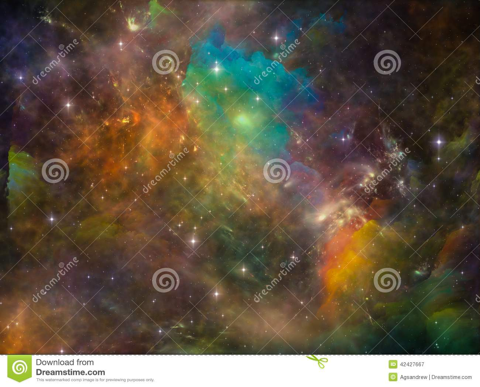 Vida interna del espacio
