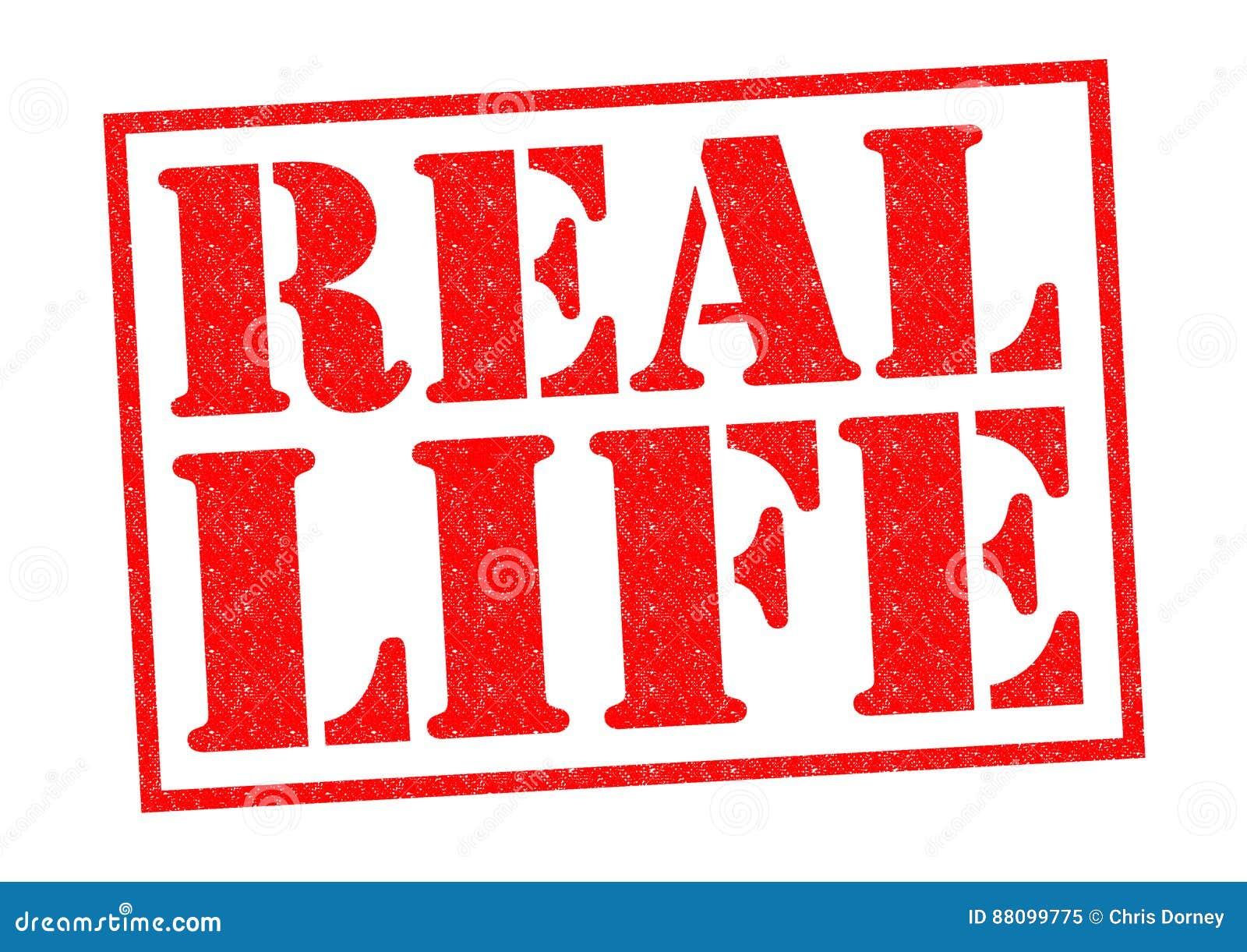 Vida real