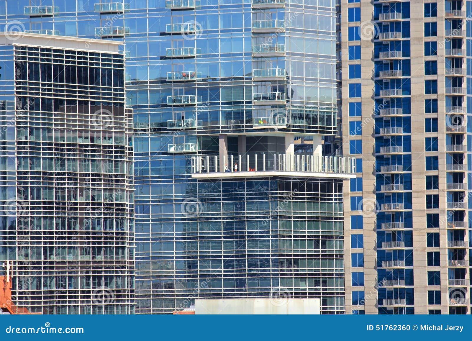 Vida urbana del diseño - apartamentos residenciales