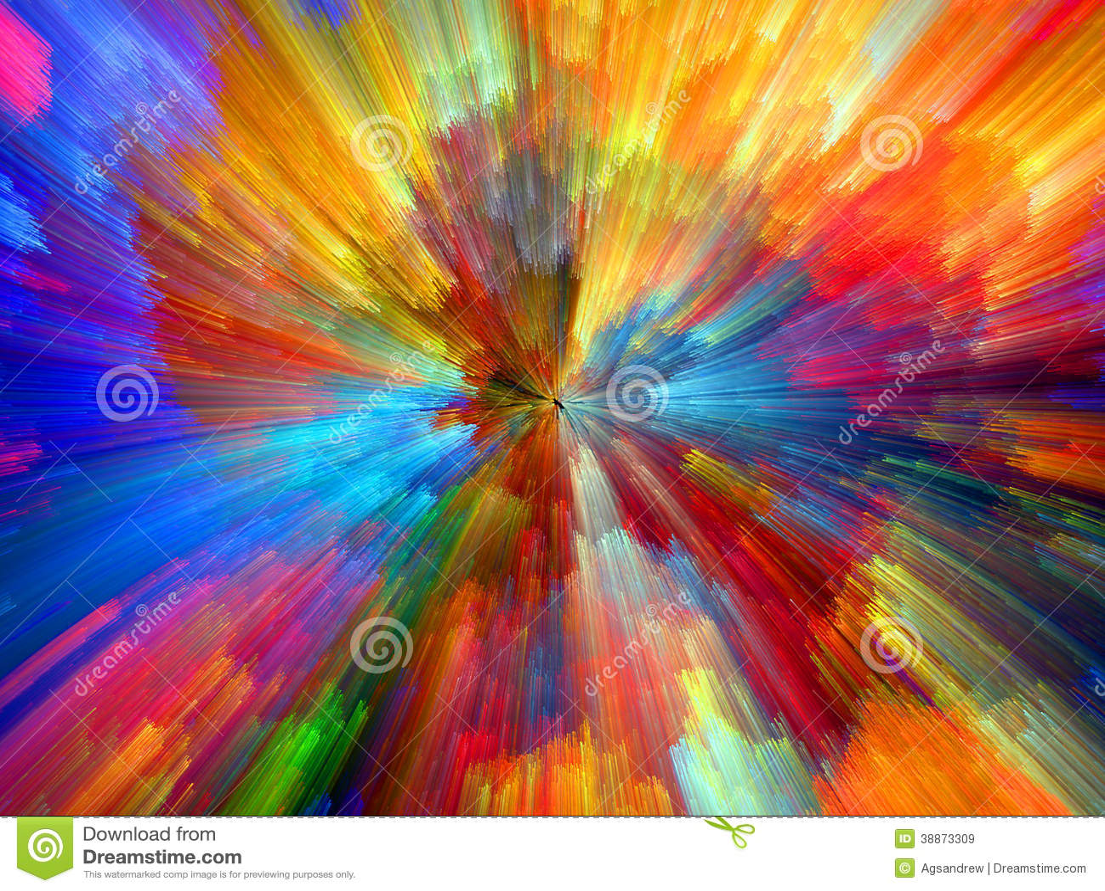 Vida virtual del color foto de archivo imagen 38873309 - El color en la arquitectura ...