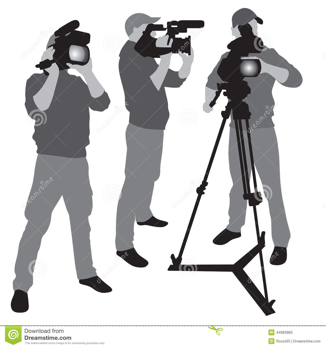 Boy Camcorder Stock Illustrations – 39 Boy Camcorder Stock ... for Camera Equipment Clipart  113cpg