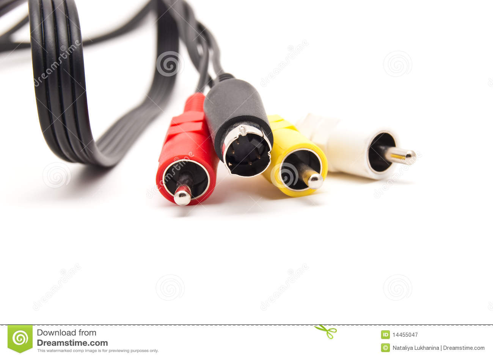 Video en Audioschakelaars