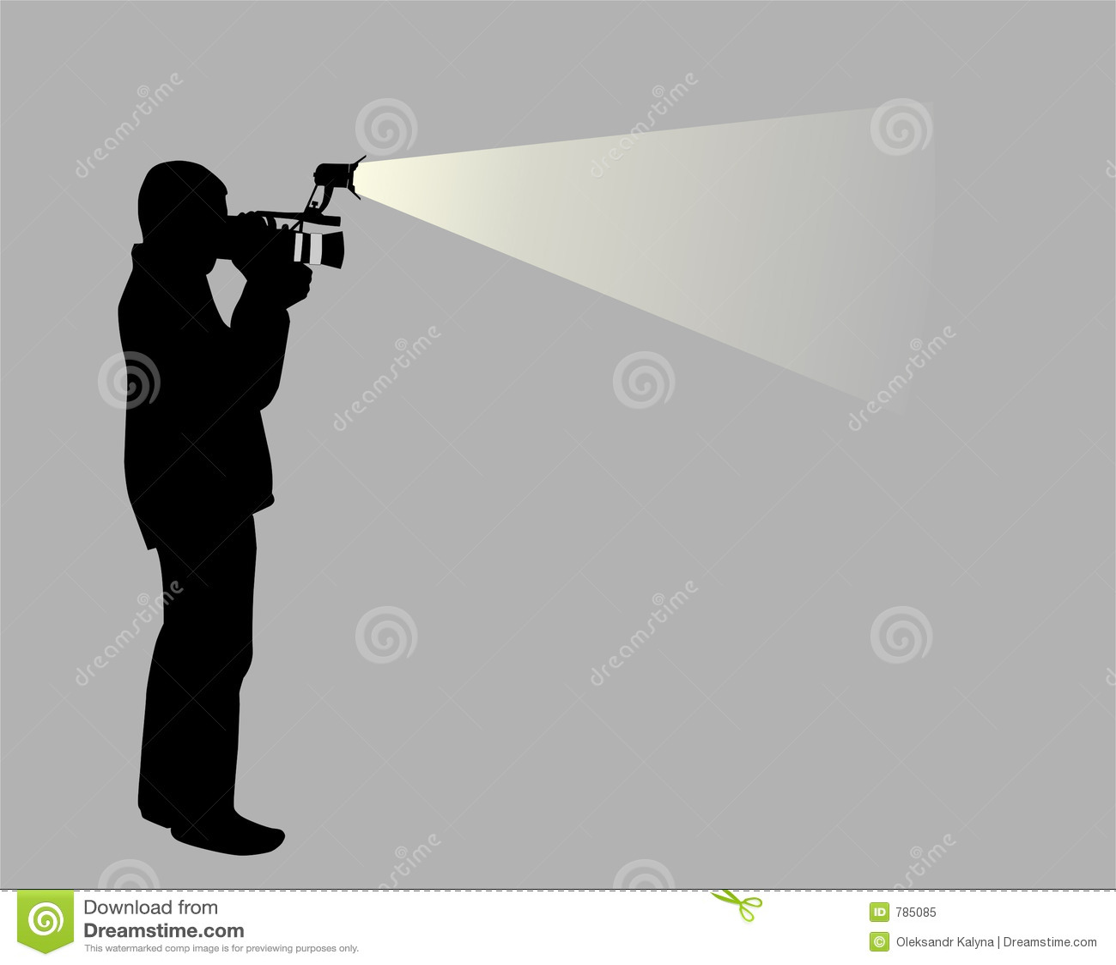 Video-exploitant