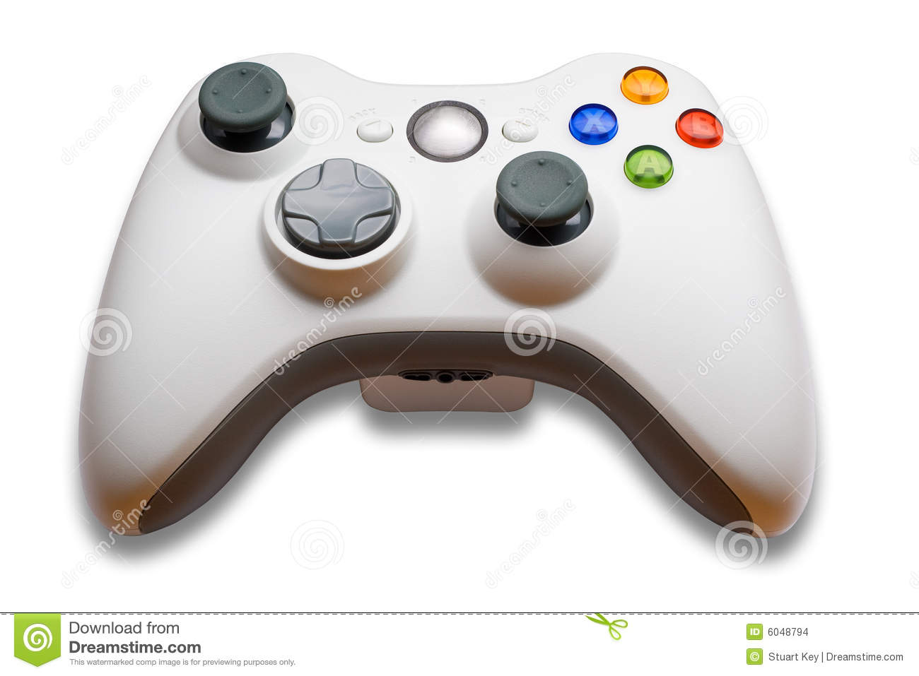 Video Game Controller Icon Video game controller Stock
