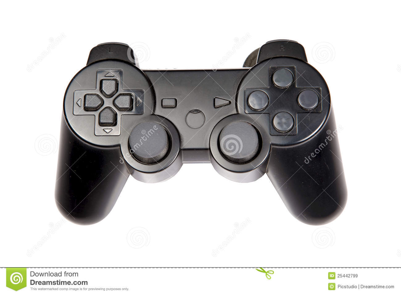 Video Game Controller Icon Video game remote Royalty Free