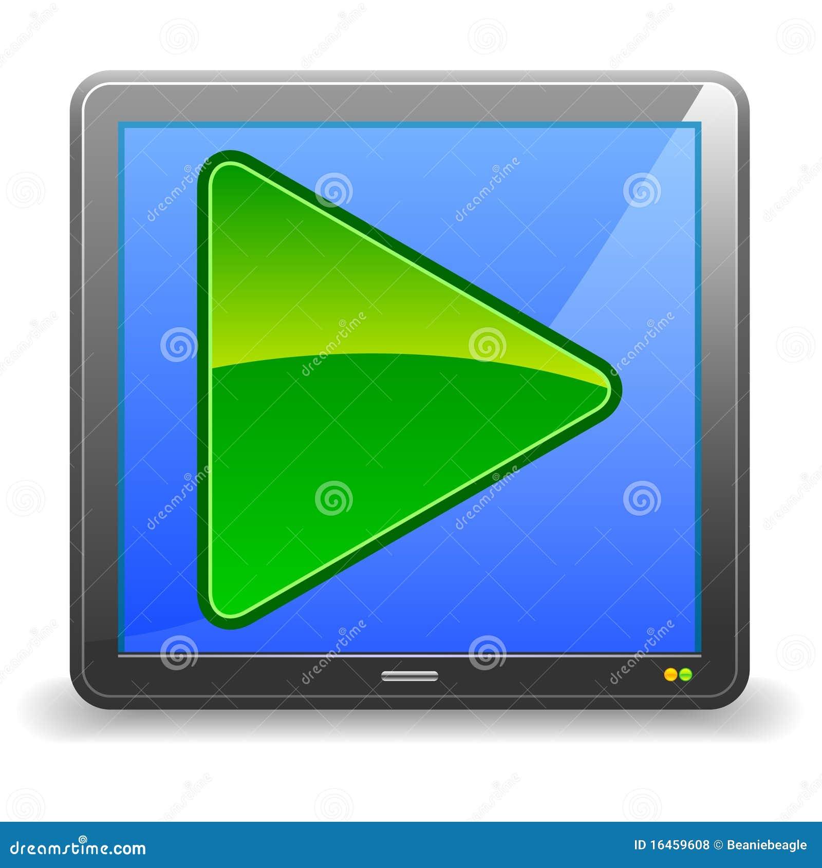 Video icona