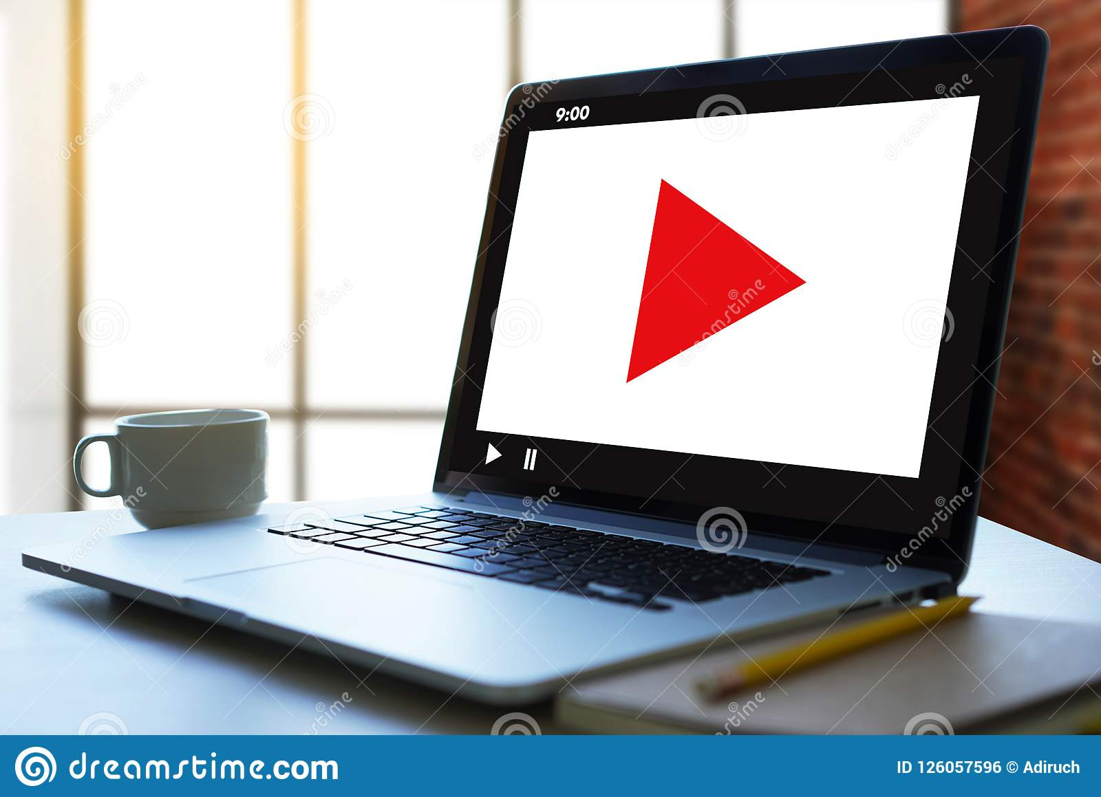 VIDEO MARKETING Audio Video , Market Interactive Channels
