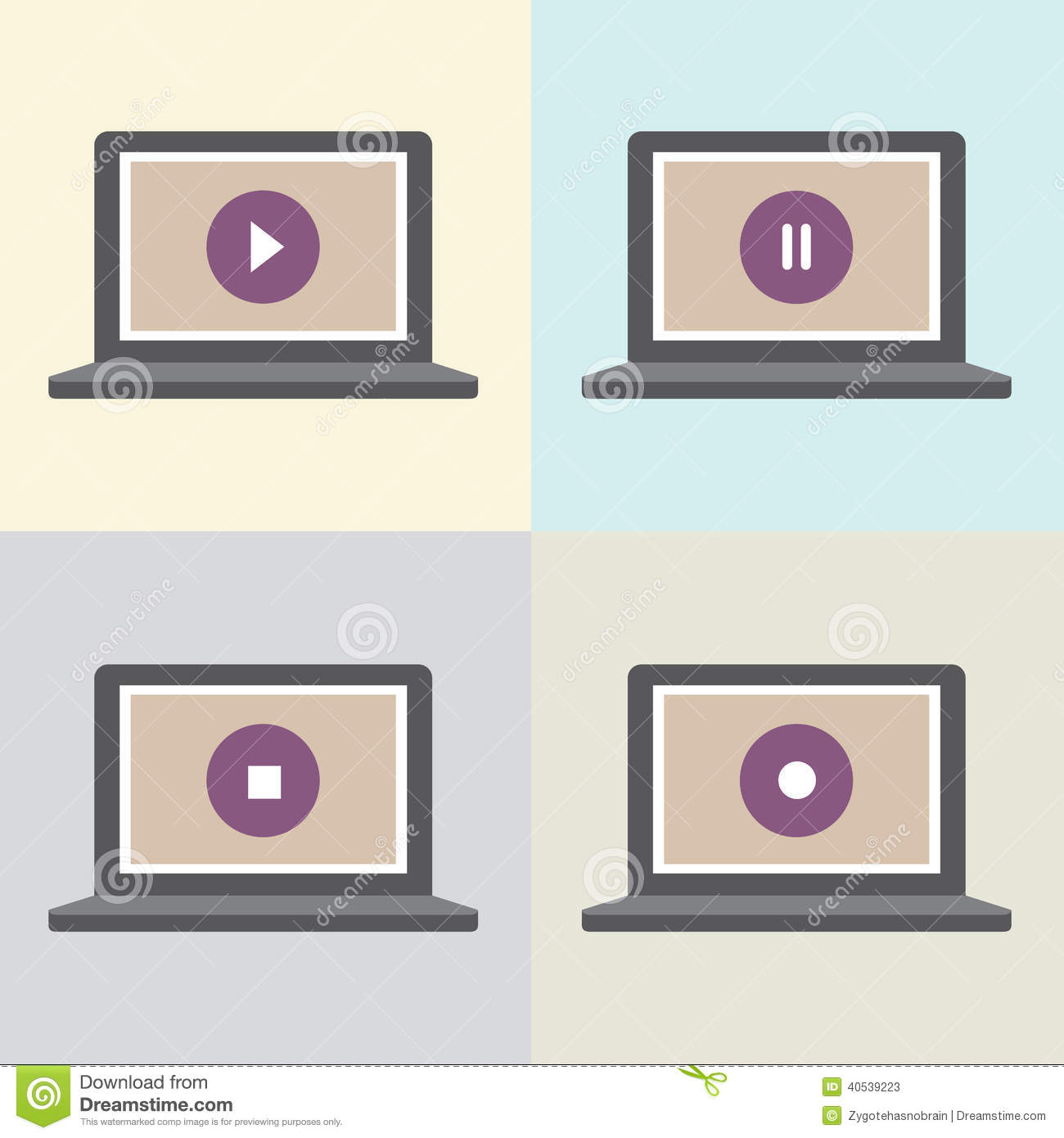 how to play music with laptop closed