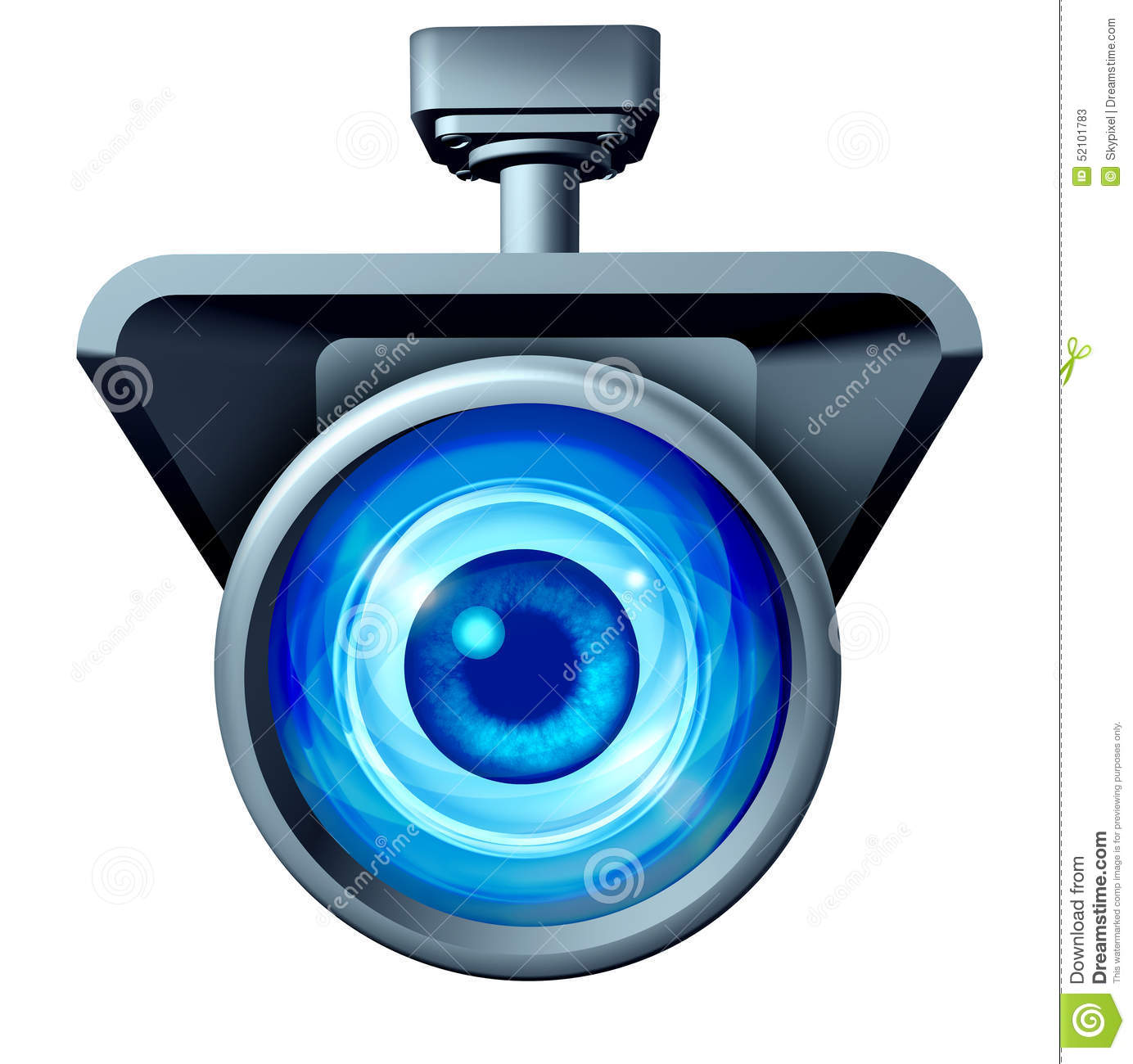 surveillance cameras and the right to privacy The 'menace of surveillance' is an additional issue that surveillance programs pose to the right to privacy [18] for example the ecthr considered the lawfulness of a german surveillance program during the cold war [18].