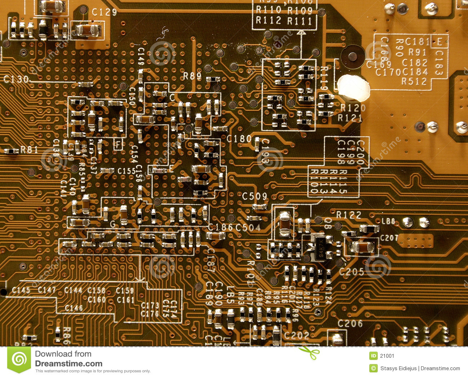 Videocard för microchip ii