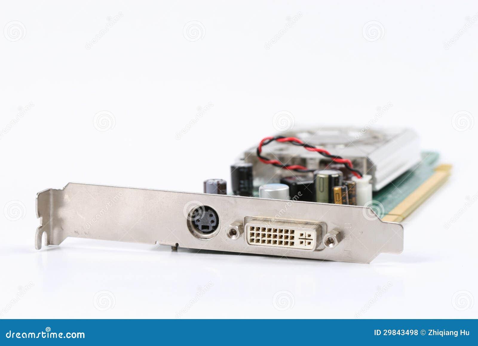 Videocard