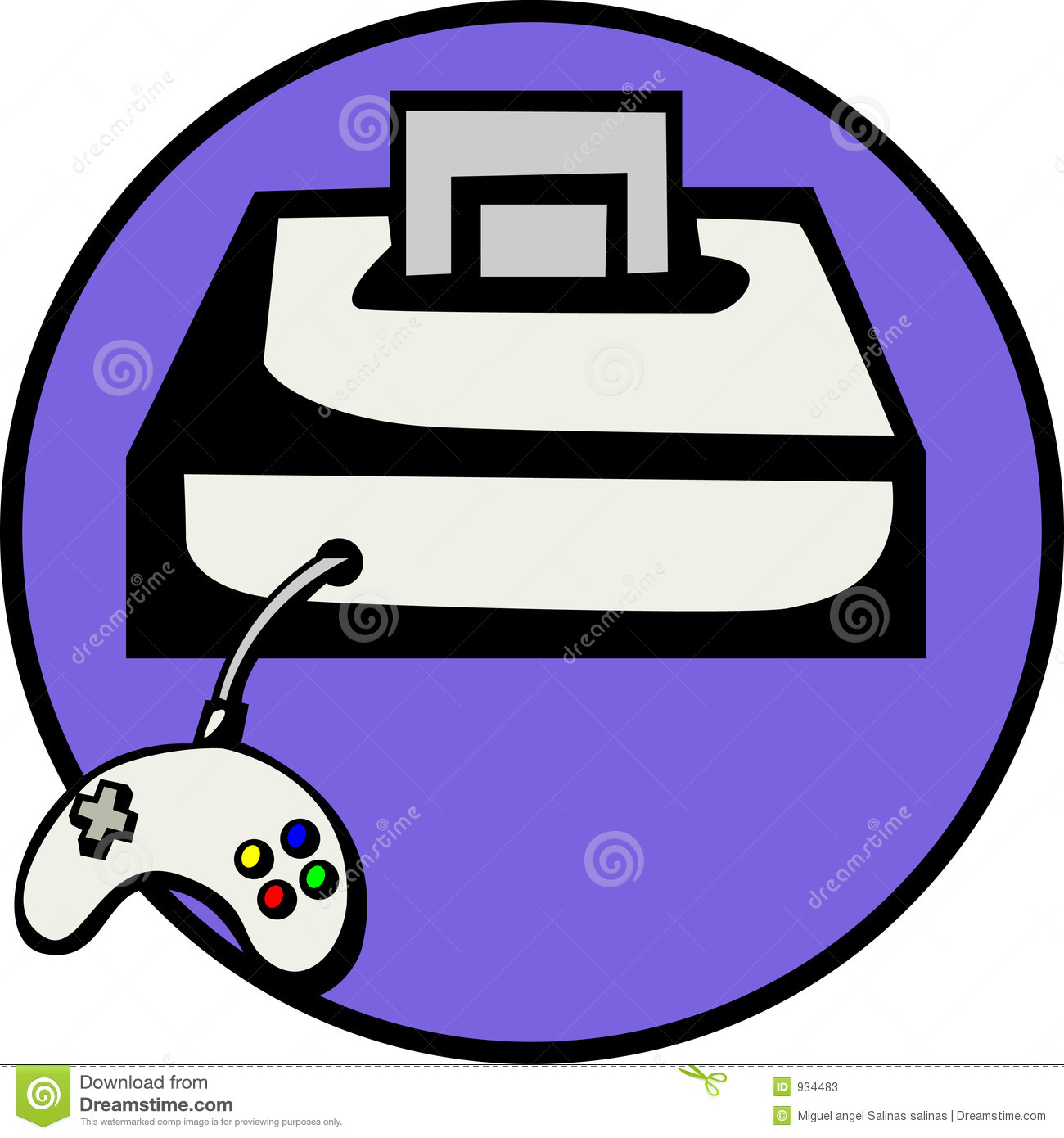 free clipart video games - photo #43