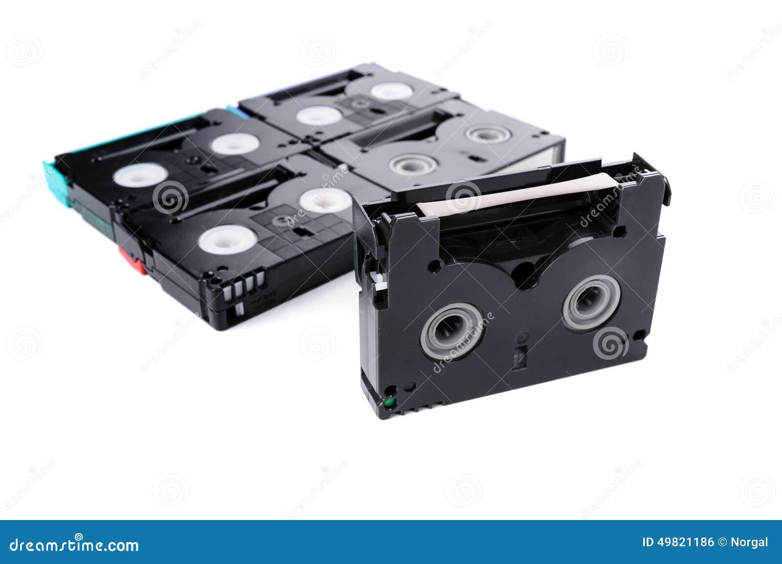 Videokassett