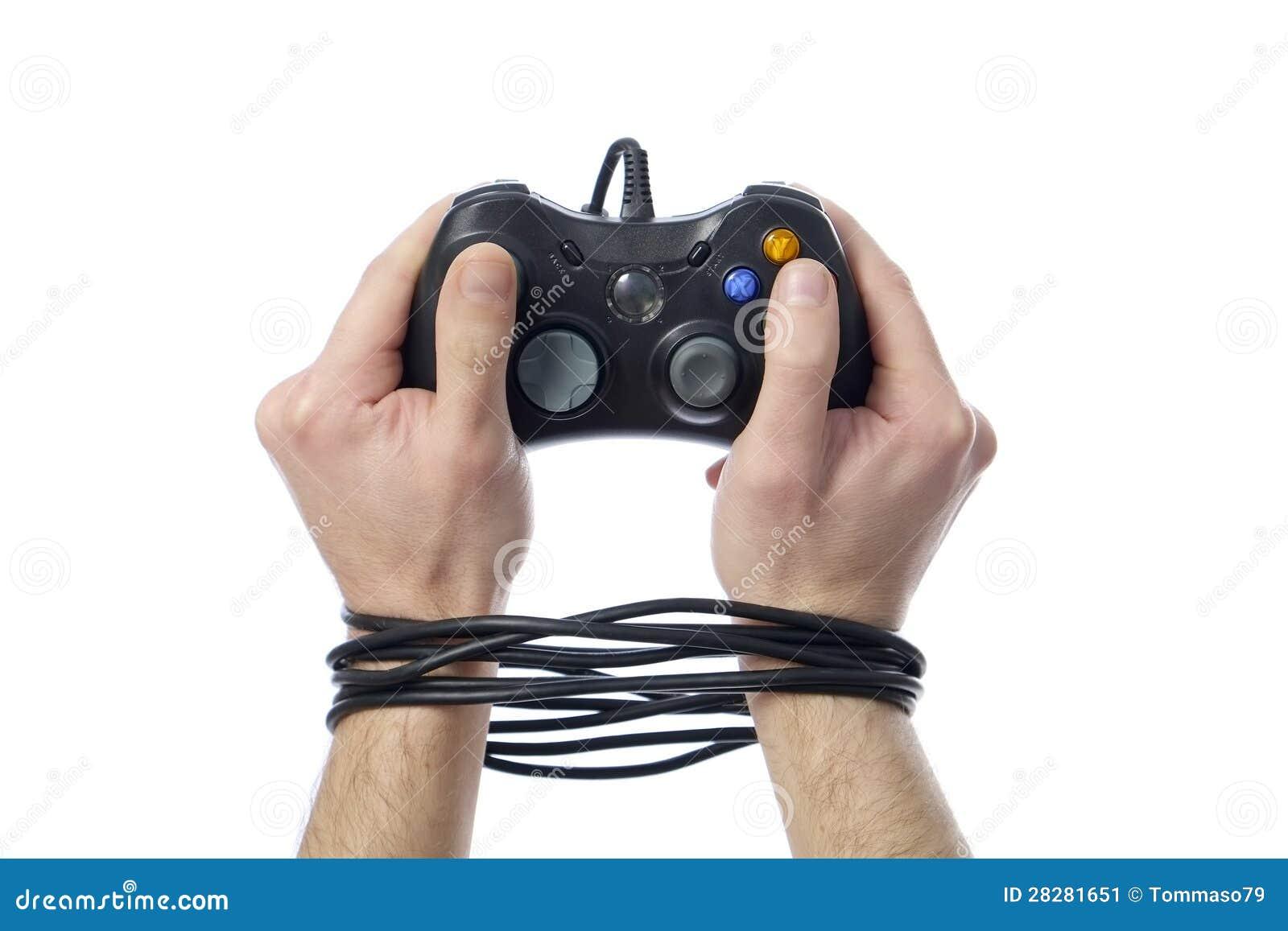 Videospielsucht