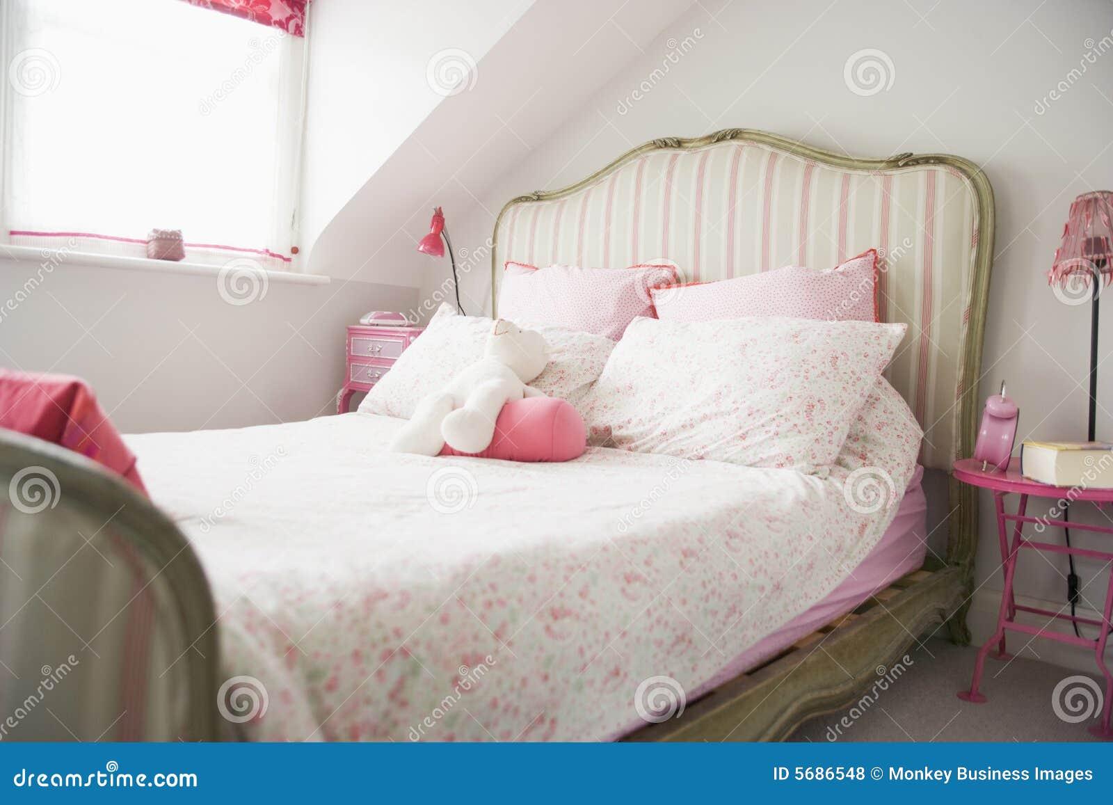 Videz la chambre à coucher