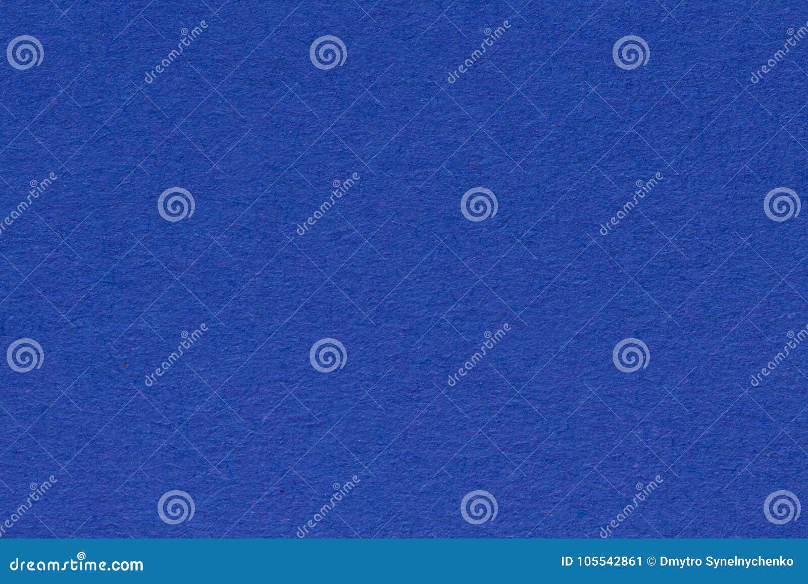 Videz, seulement fond bleu foncé et profond