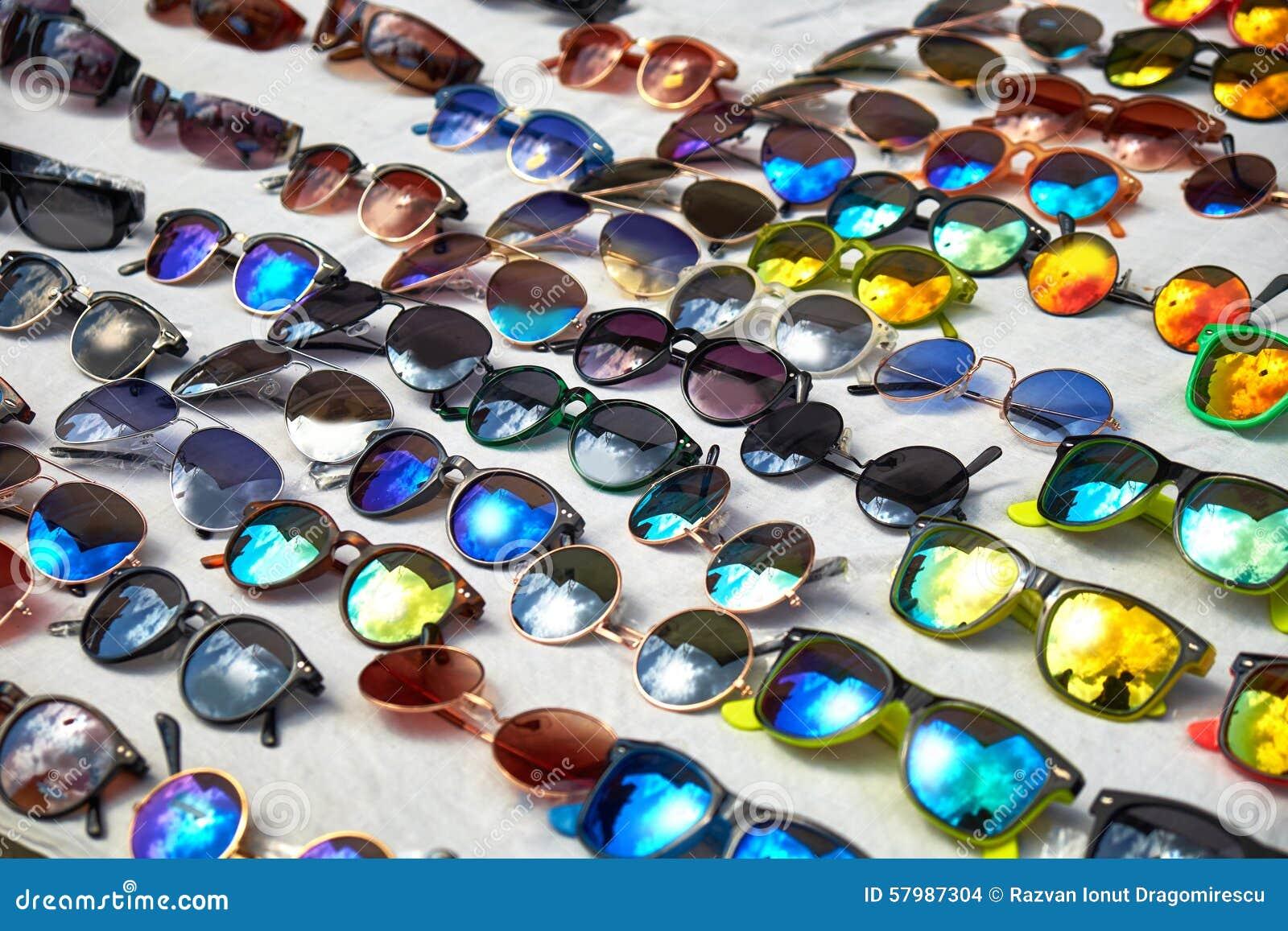 Vidrios de Sun