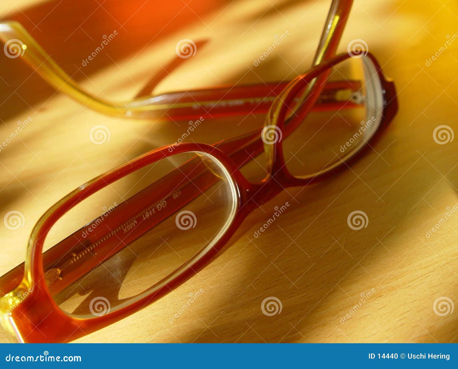 Vidrios modernos
