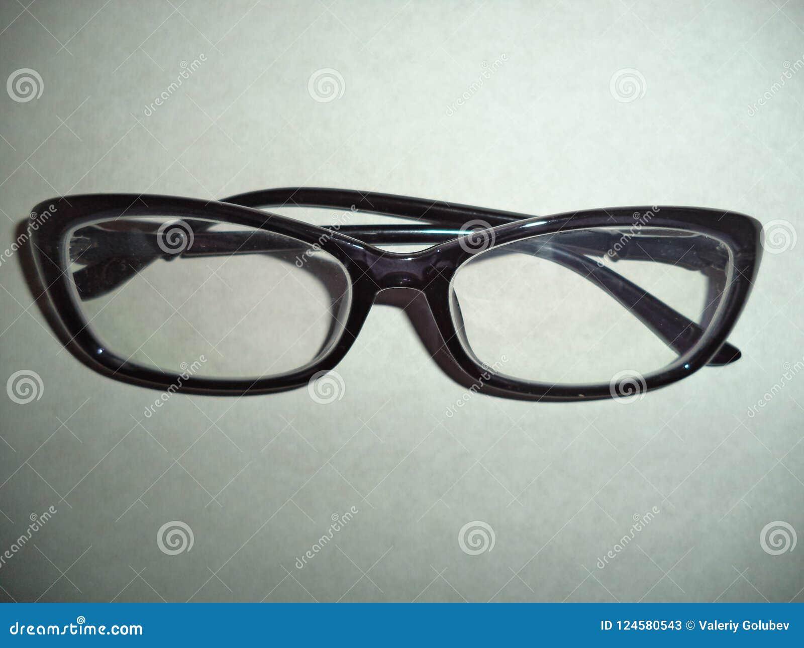 Vidrios Negro-bordeados