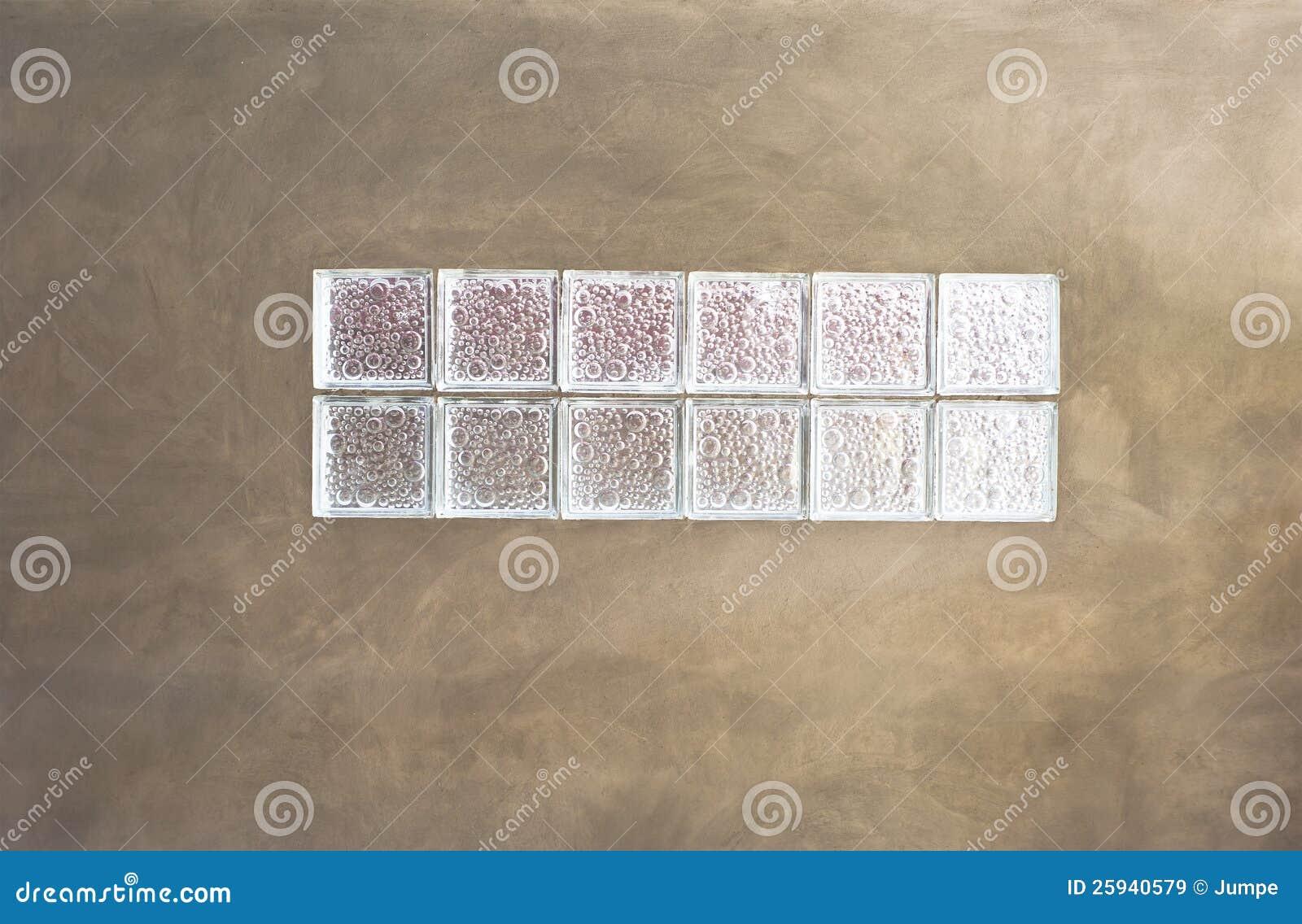Imagens de #85A922 Vidro Do Bloco Imagens de Stock Royalty Free Imagem: 25940579 1300x940 px 3386 Bloco Cad Janela De Banheiro