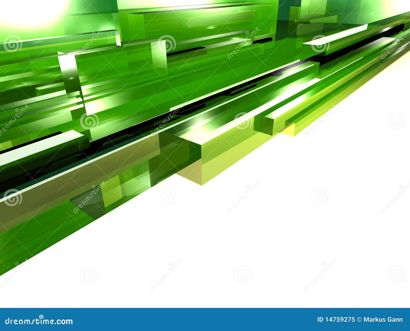 Vidro verde