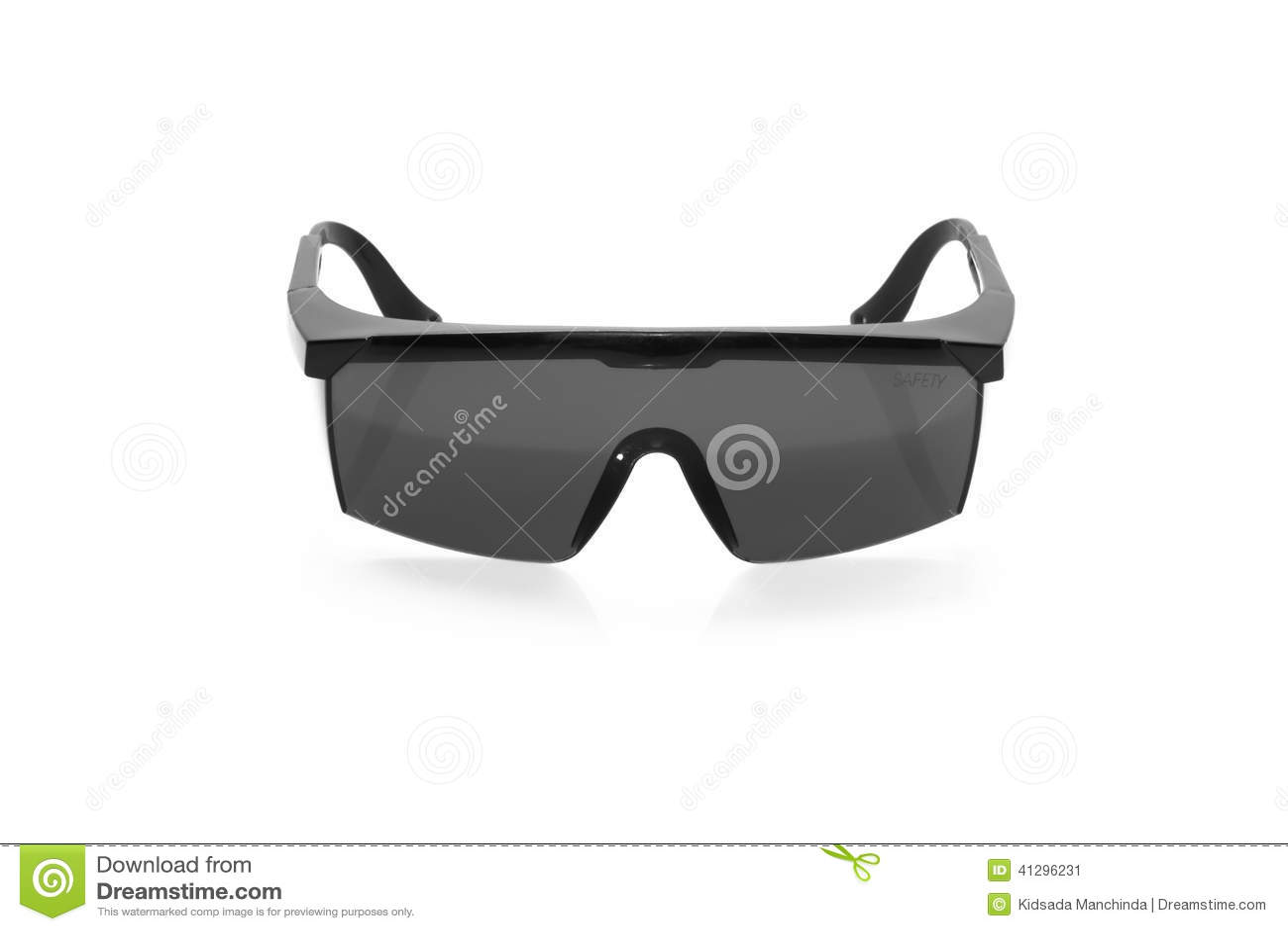 Vidros de segurança