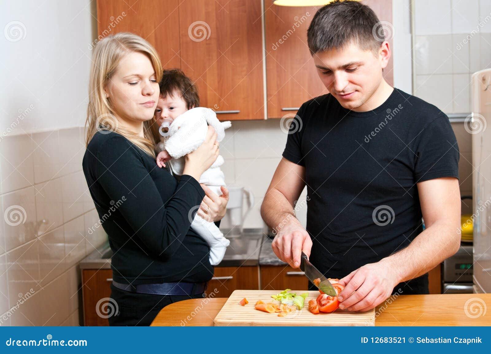 Vie de famille