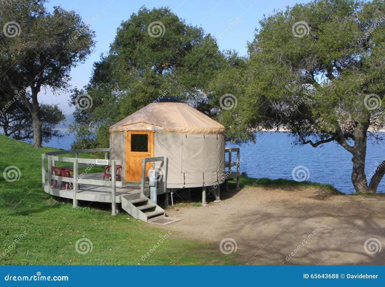 Vie de Yurt