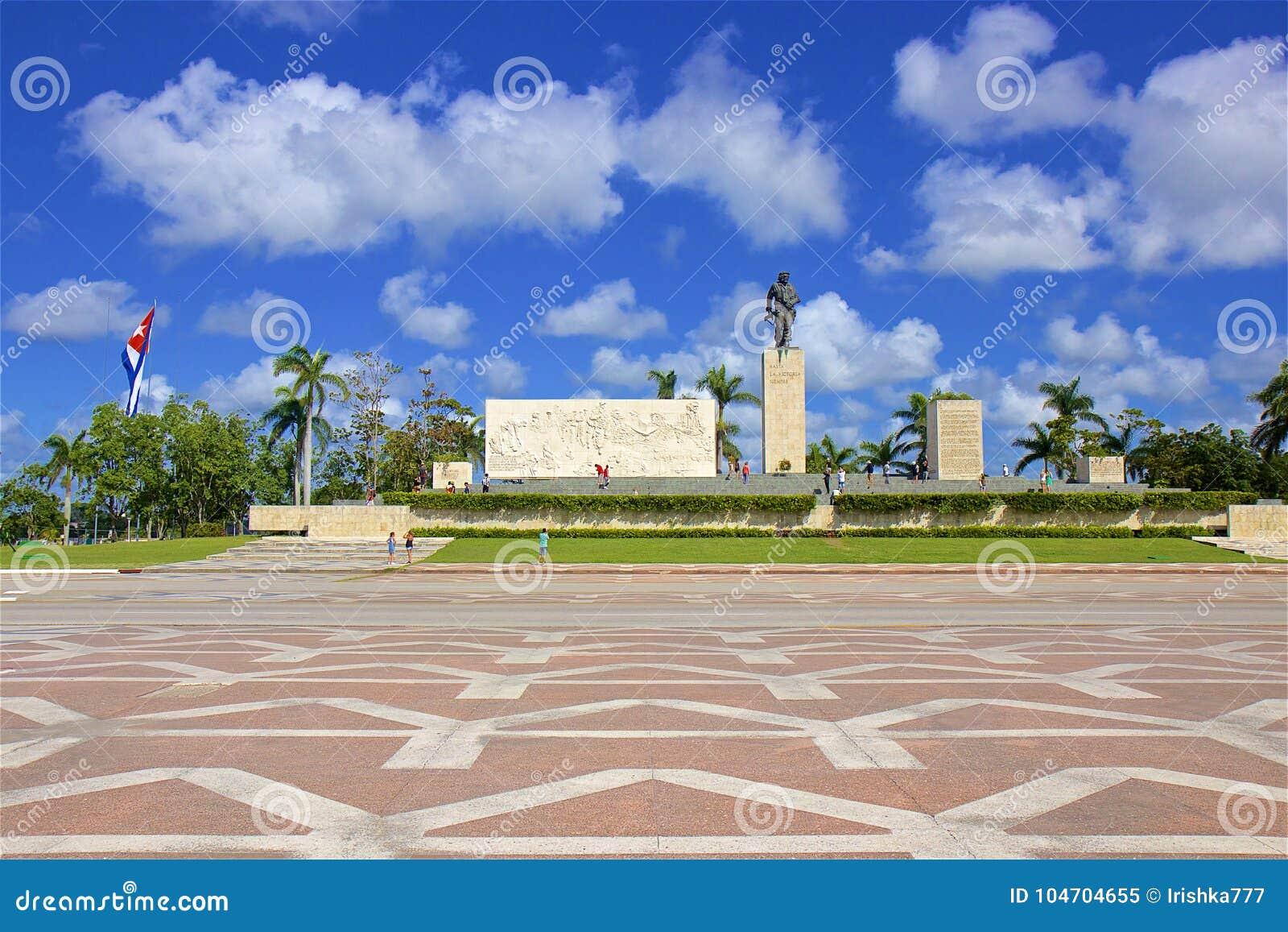 Vie di Santa Clara, Cuba
