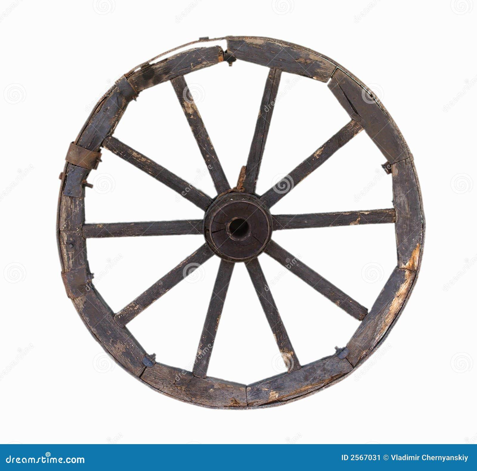 vieil objet de roue de chariot image stock image du abstrait rouill 2567031. Black Bedroom Furniture Sets. Home Design Ideas