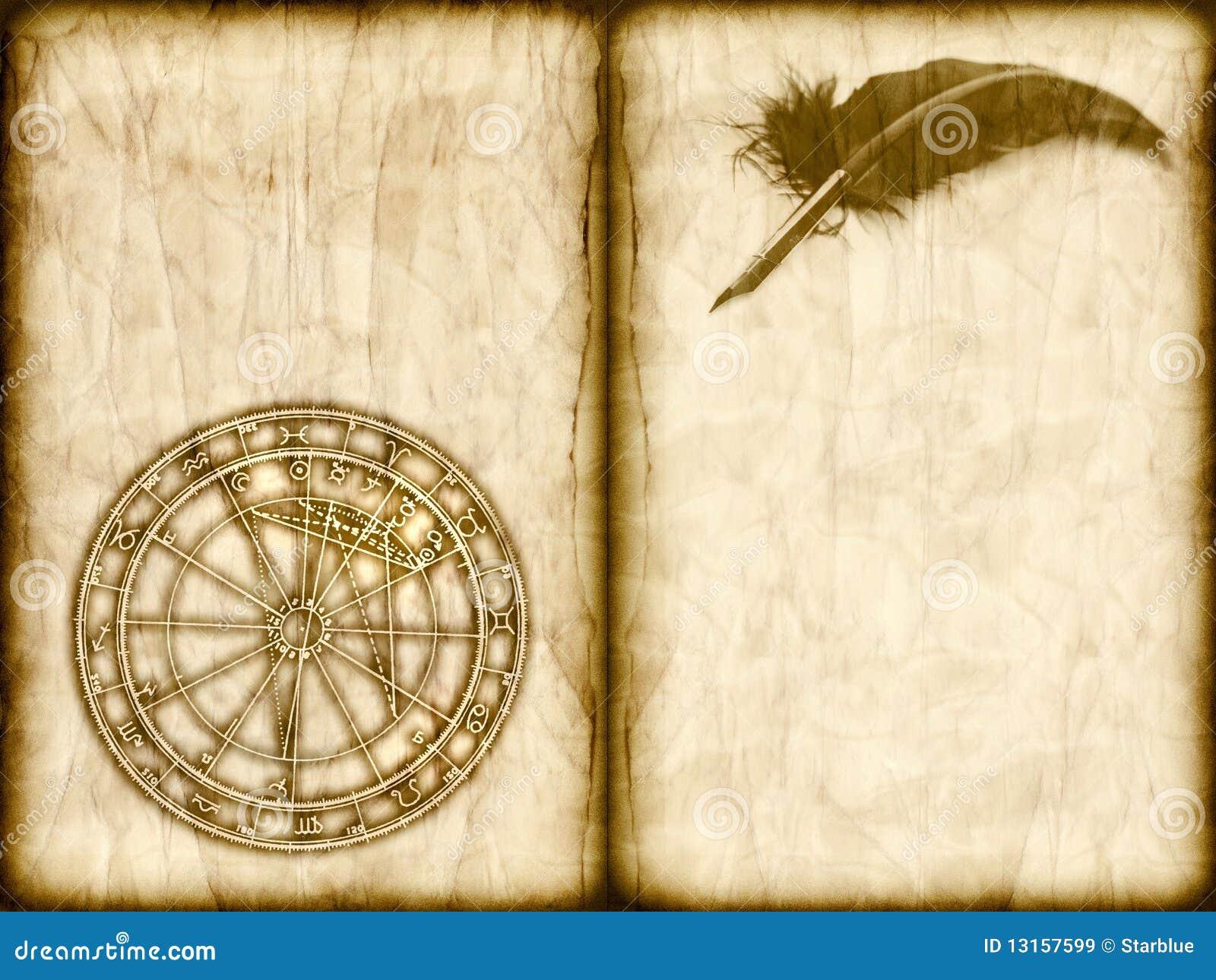 Vieille astrologie