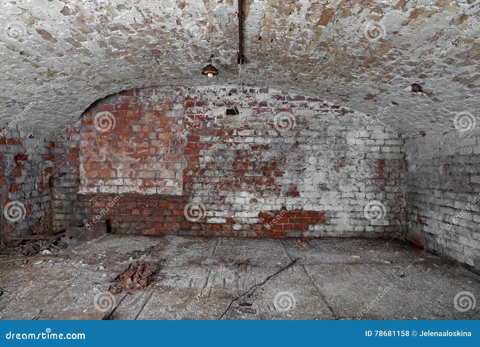 Vieille cave