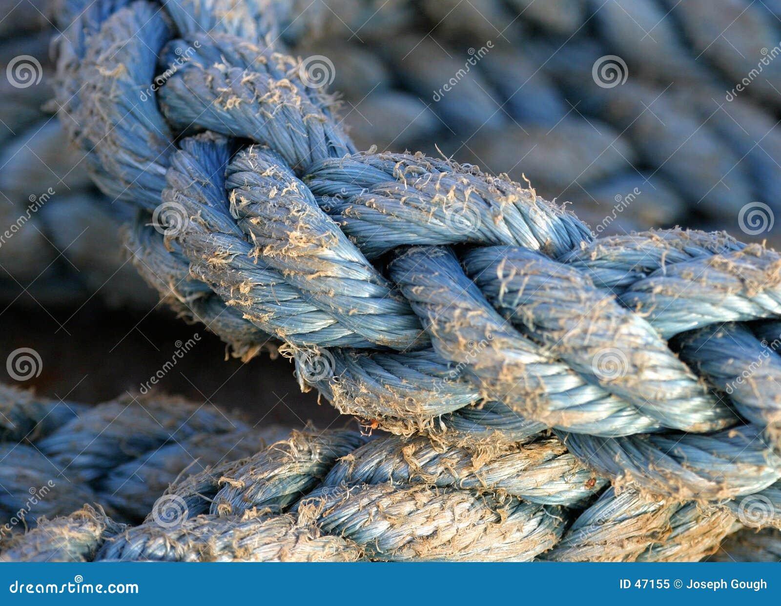 Vieille corde 1