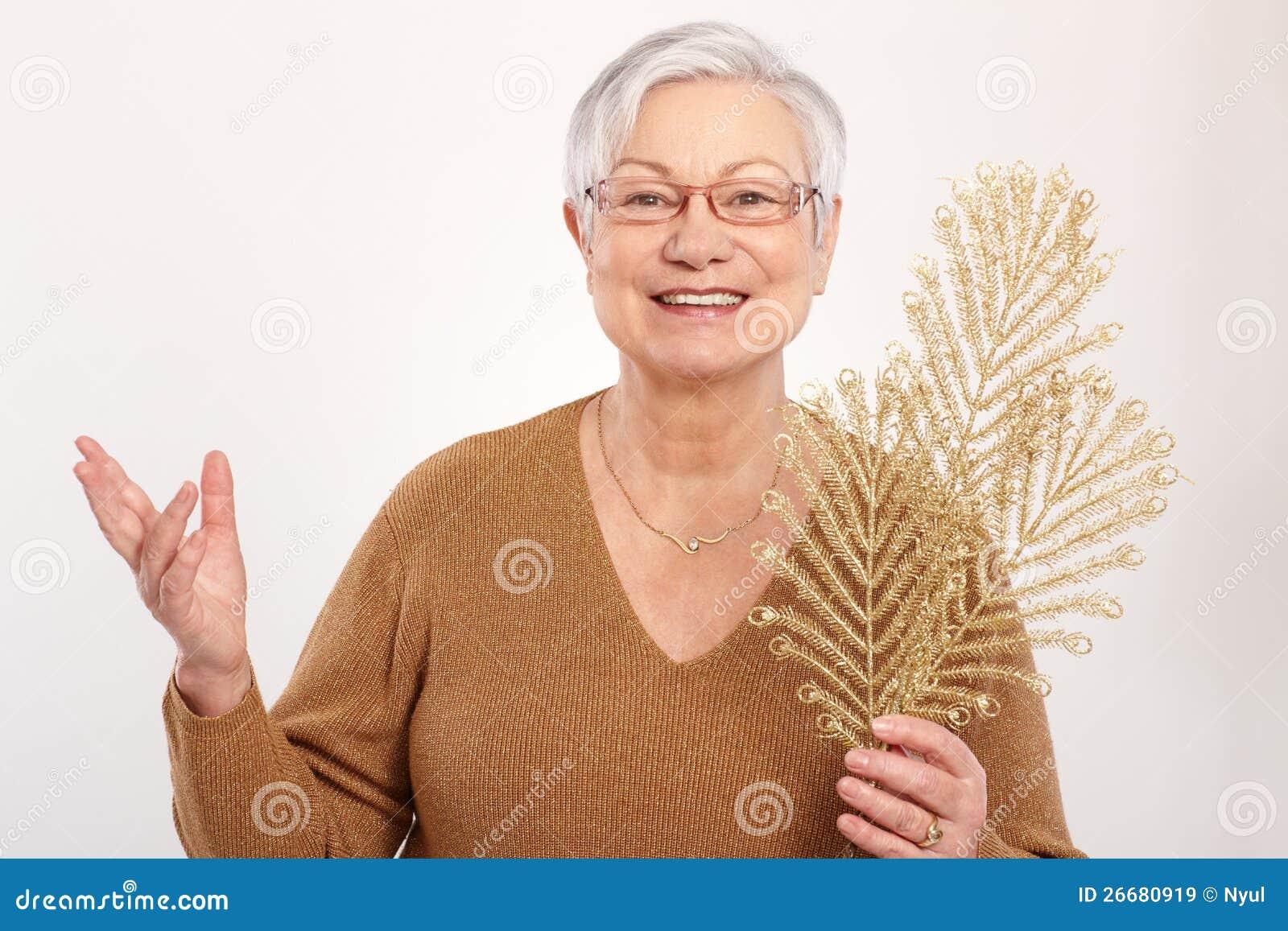 brancher avec la vieille dame