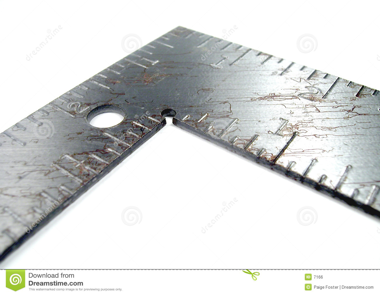 Vieille grille de tabulation