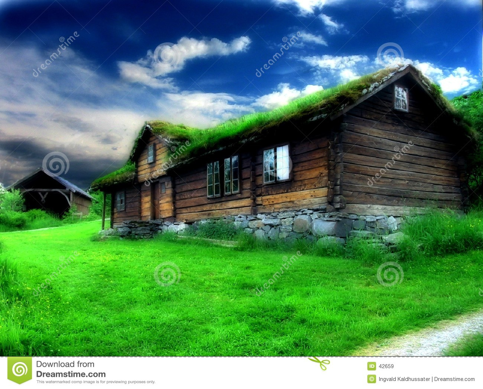 Vieille maison
