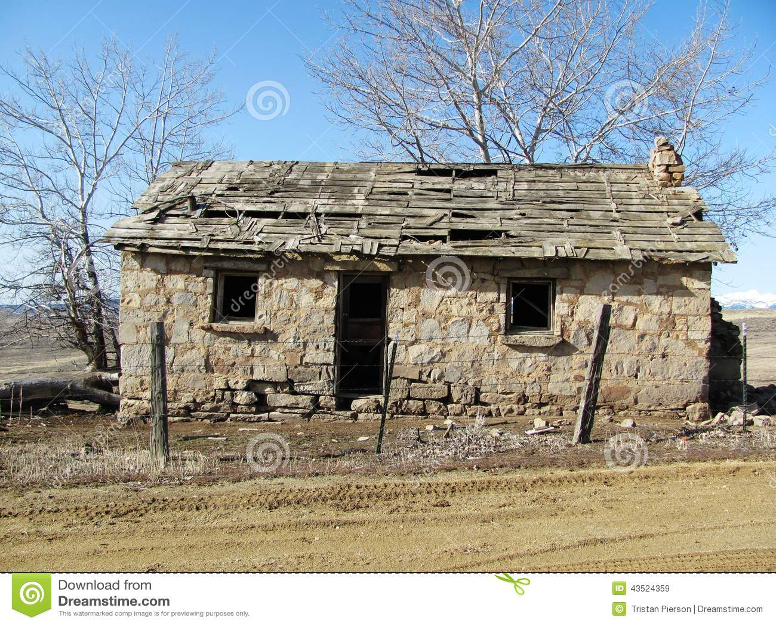vieille maison en pierre image stock image du oriental. Black Bedroom Furniture Sets. Home Design Ideas