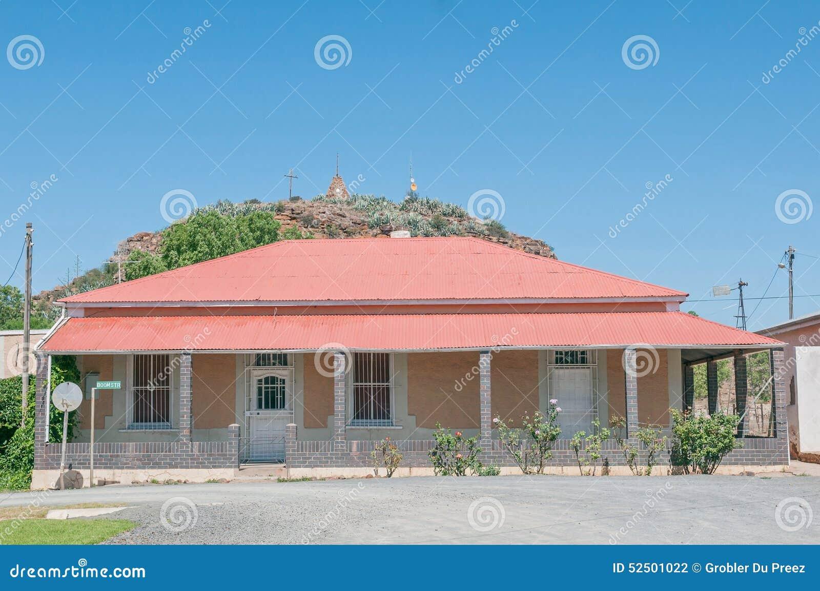 Best vieille maison historique hannovre afrique du sud photo stock with maison en afrique du sud