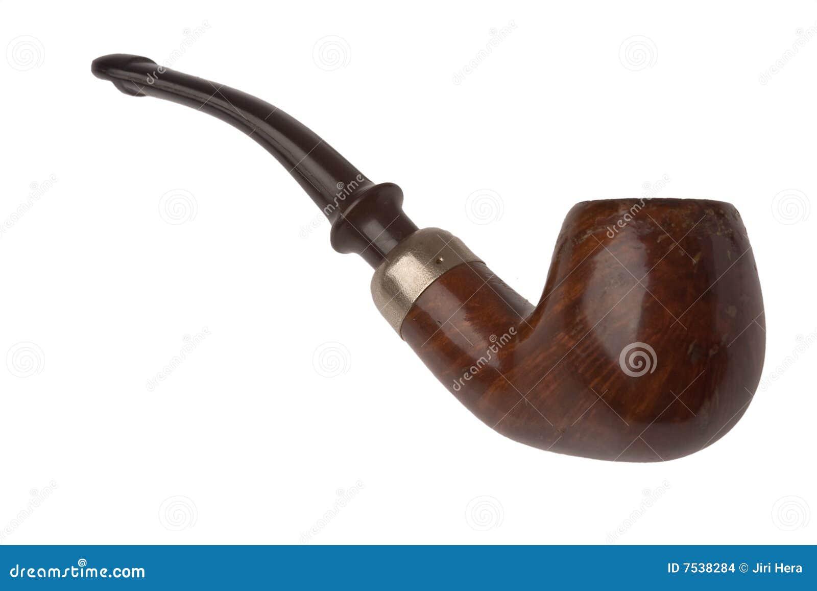 Vieille pipe