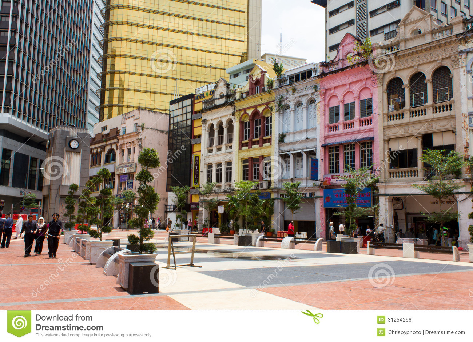 Meilleurs sites de rencontres à Kuala Lumpur