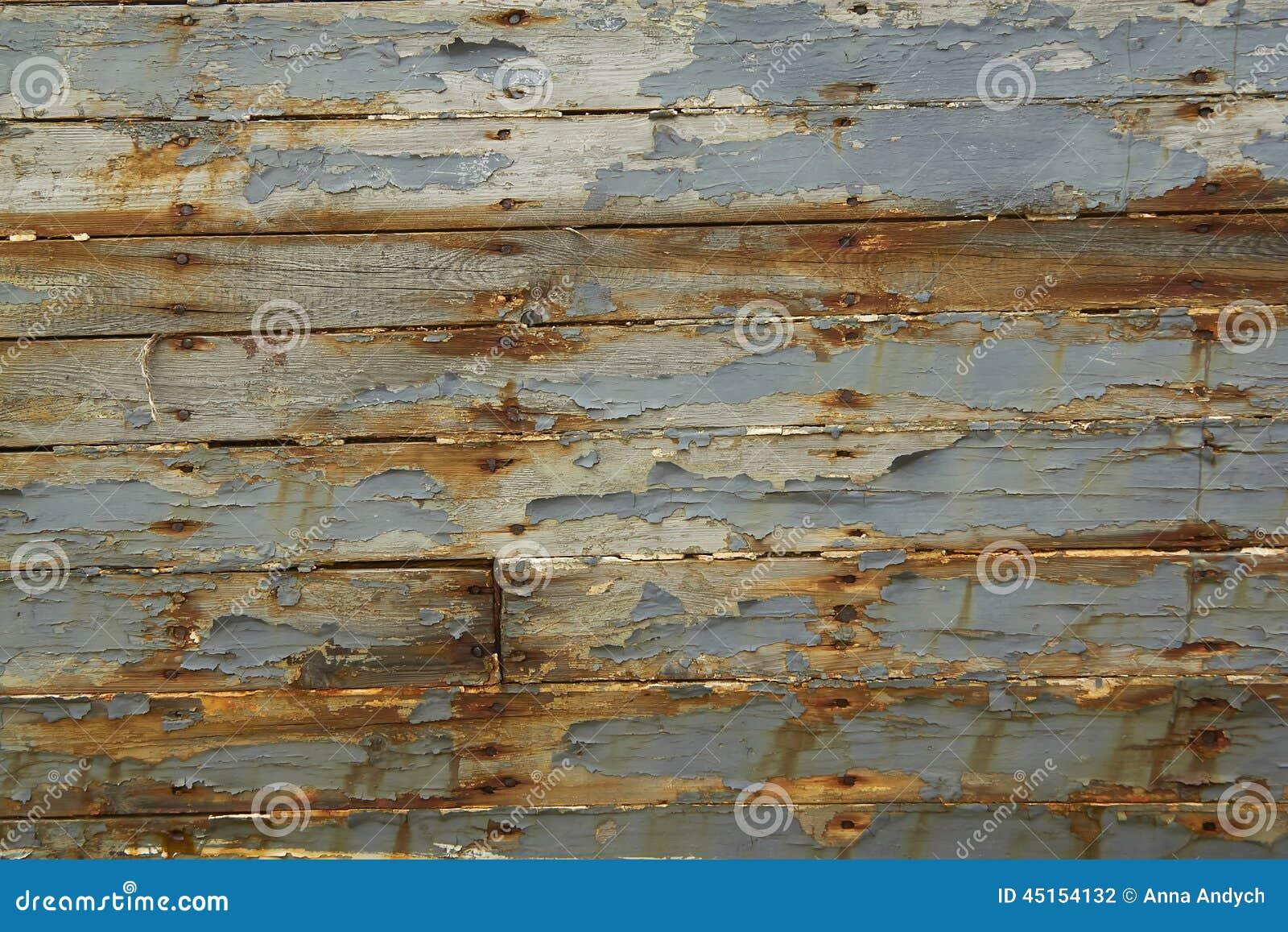 Vieille planche en bois du bateau photo stock image for Vieille planche de bois