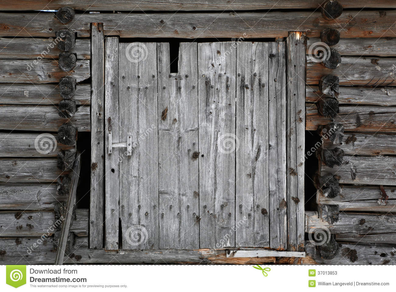 Vieille porte de grange brune et sale photos stock image for Vieille porte de ferme