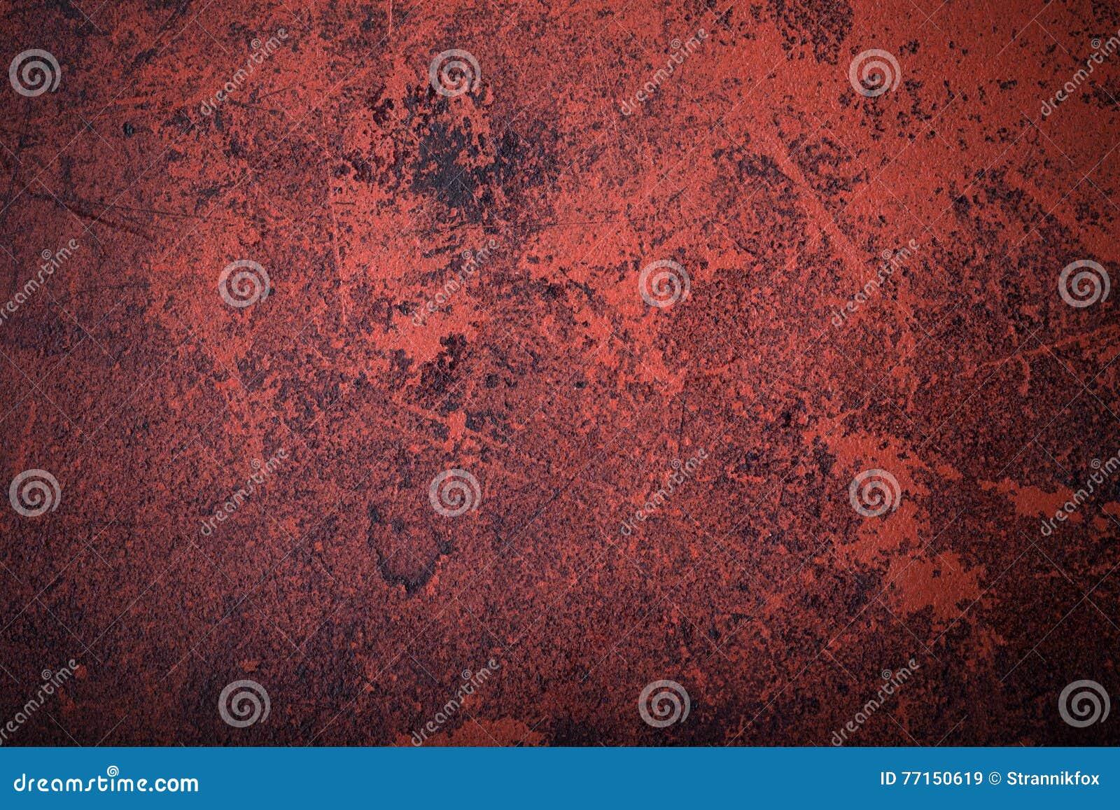 Vieille surface métallique sale pour le fond toned