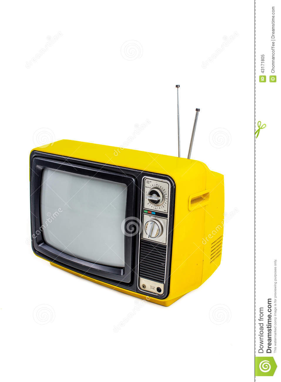Last Tweets about Television jaune