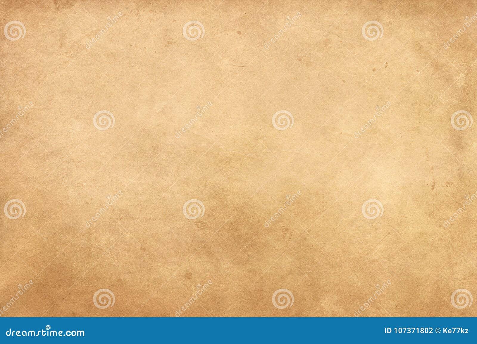 Vieille texture de papier