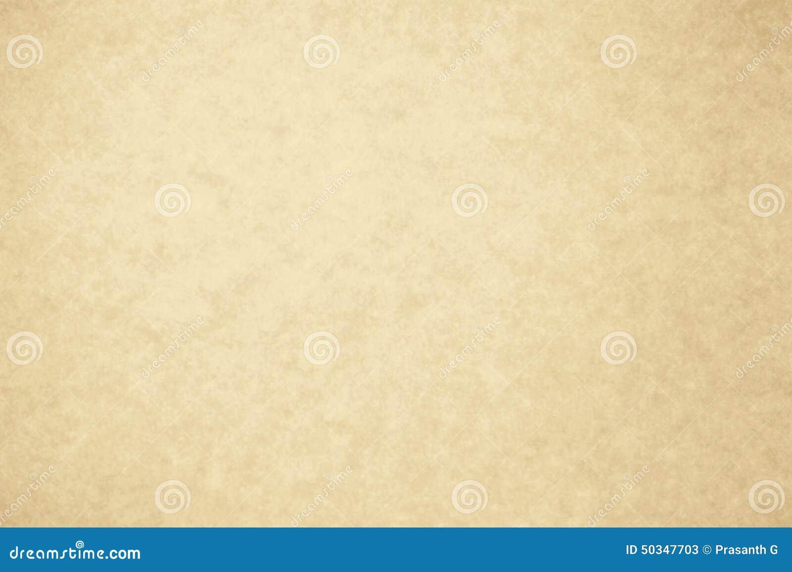 Vieille texture de papier abstraite