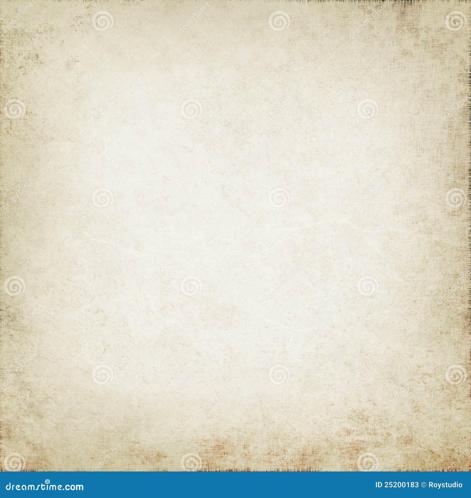 Vieille texture de papier, fond de parchemin de cru