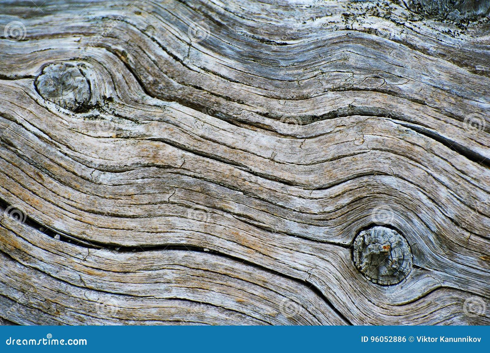 Vieille texture en bois